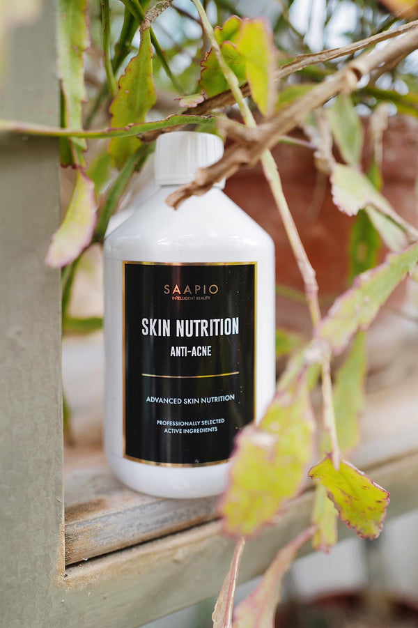 SKIN NUTRITION ANTI-ACNE (500 мл)