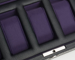 WINDSOR 5 PIECE WATCH BOX
