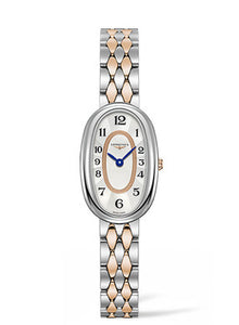 MOTHER OF PEARL WHITE 12 BREGUETLongines Symphonette