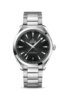 AQUA TERRA 150M OMEGA CO-AXIAL MASTER CHRONOMETER