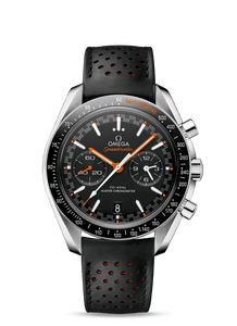 RACING OMEGA CO-AXIAL MASTER CHRONOMETER CHRONOGRAPH 44.25 MM