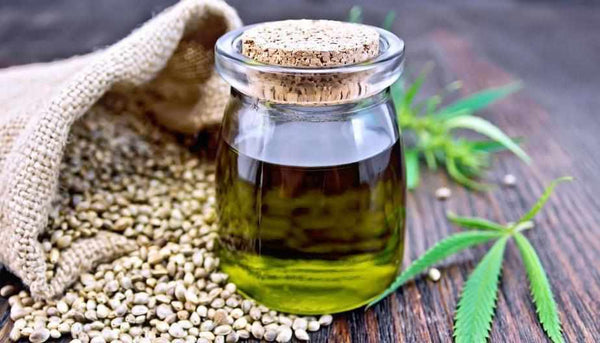 The various benefits of Hemp Oil
