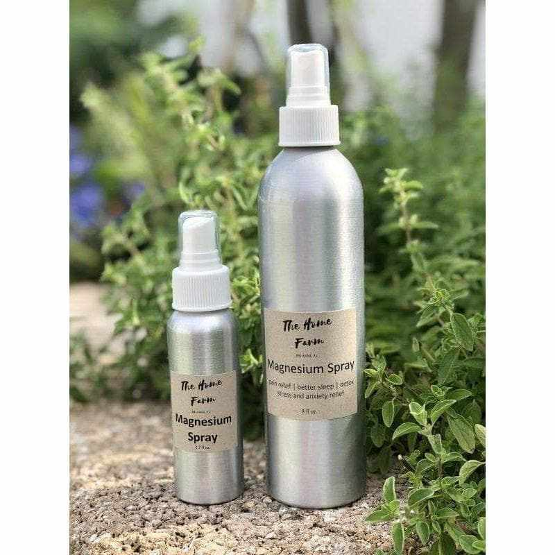Magnesium Spray-Healthcare-The Home Farm-Ethical Chick