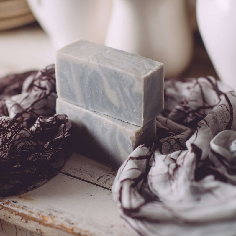 Midnight Dreams Handmade Organic Soap-Bodycare-Sweet Harvest Farms-Ethical Chick