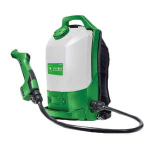 VICTORY BACKPACK ELECTROSTATIC SPRAYER