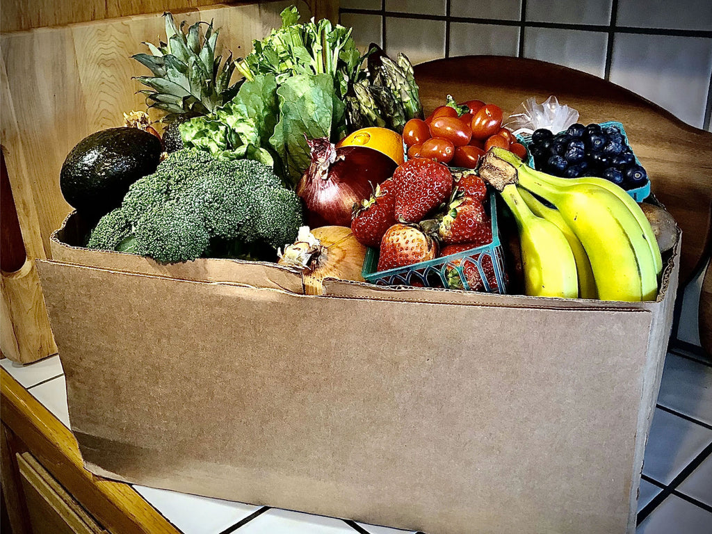 Pedrick Farm Fresh Box