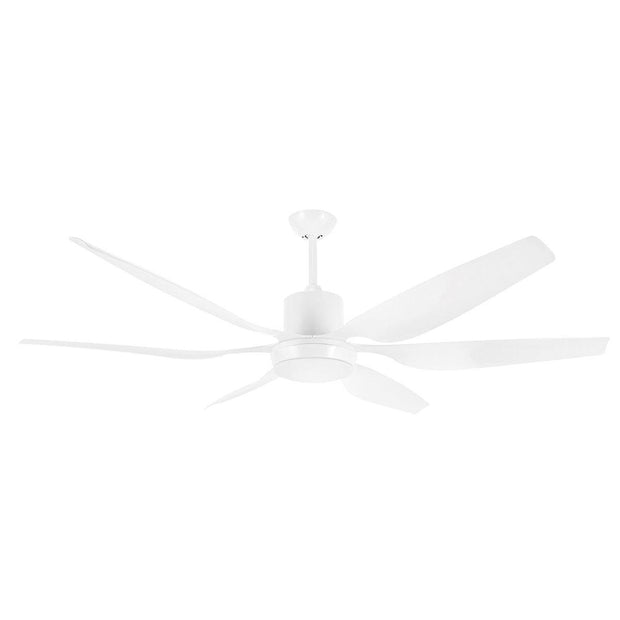 Aviator 66 DC Ceiling Fan White - Lighting Superstore