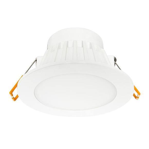 Orion 8w LED Downlight Cool White Dimmable - Lighting Superstore