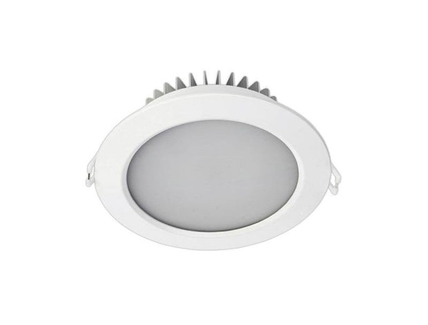 Ramsis 13w LED Tri-Colour Dimmable Downlight - Lighting Superstore