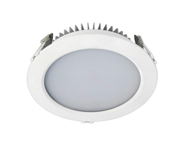 Ramsis 15w LED Tri-Colour Dimmable Downlight - Lighting Superstore