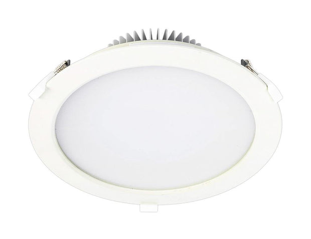 Ramsis 24w LED Tri-Colour Dimmable Downlight - Lighting Superstore