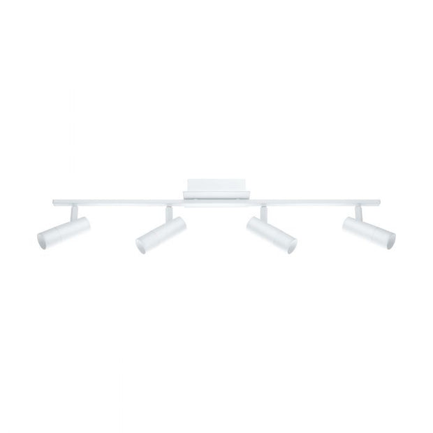 Tomares LED Spotlight Bar - 4 Light White