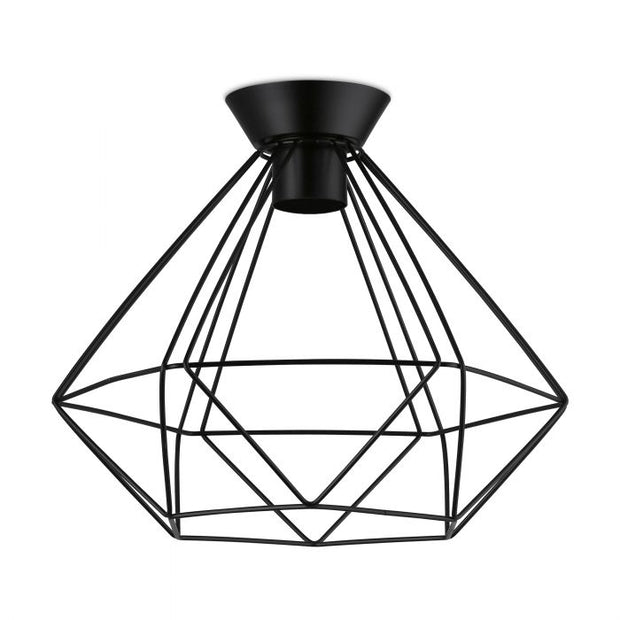 Tarbes DIY Light Black - Large