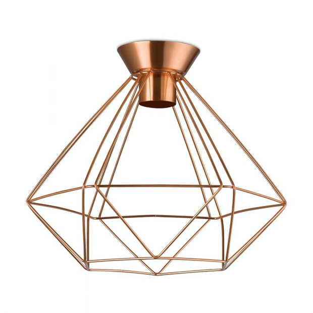 Tarbes DIY Light Copper - Large
