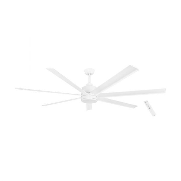 Tourbillion 80 DC Ceiling Fan White