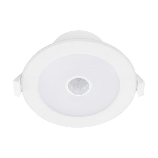 Rippa 9w LED Downlight with Sensor