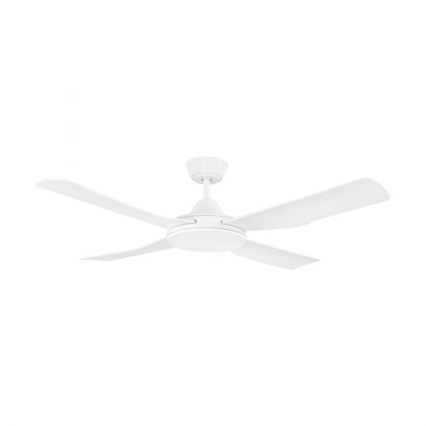 Bondi 48 Ceiling Fan White