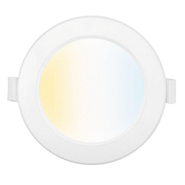 Smart Triology 9w LED CCT Downlight - Lighting Superstore