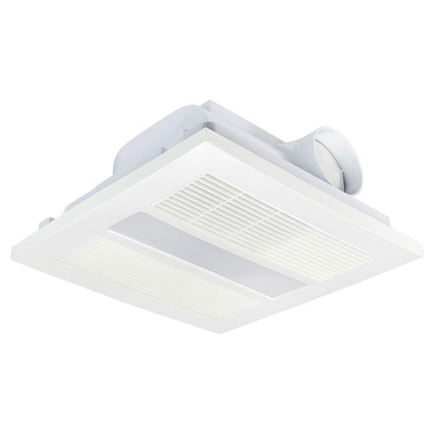 Solace 4 in 1 Heat, Light, Exhaust - White - Lighting Superstore