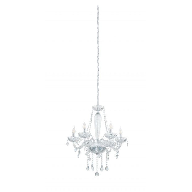 Basilano 1 - 6 Light Chandelier