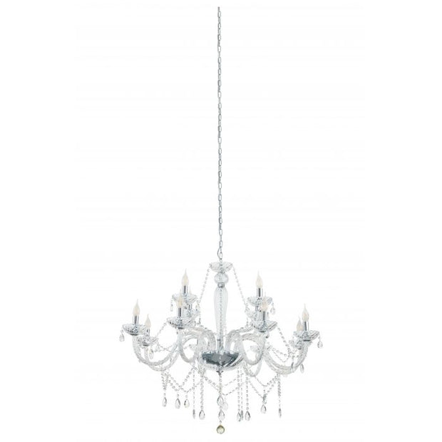Basilano 1 - 12 Light Chandelier