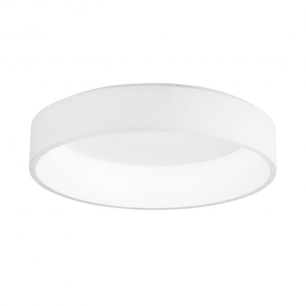 Marghera 1 34w LED Oyster Warm White