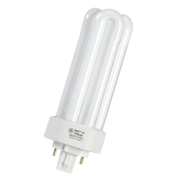 26w 4Pin Fluorescent Globe to Suit Intercept 6500k