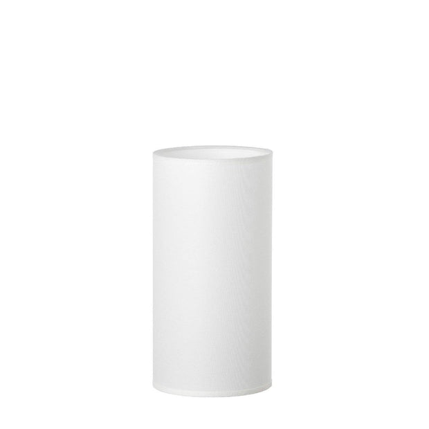 6.6.12 Cylinder Lamp Shade - C1 Chino - Lighting Superstore