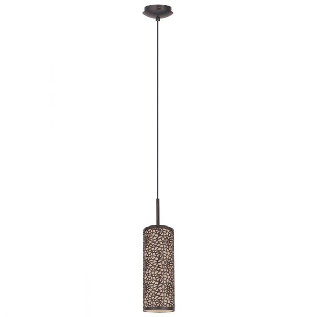 Almera Brown Pendant