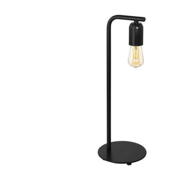 Adri 3 Black table lamp