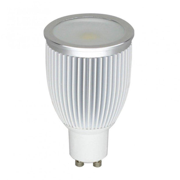 9w Dimmable LED GU10 Cool White 4000k - Lighting Superstore