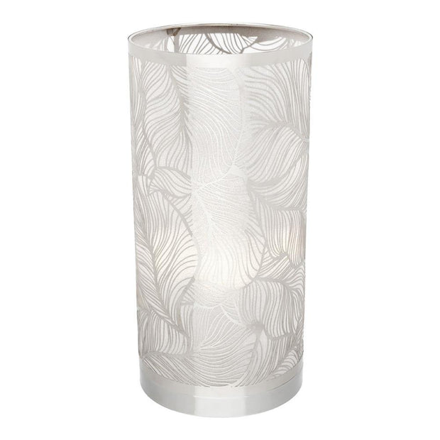 Thalia Touch Lamp Chrome