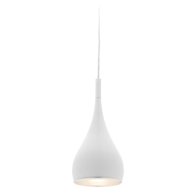 Aero Pendant Light White