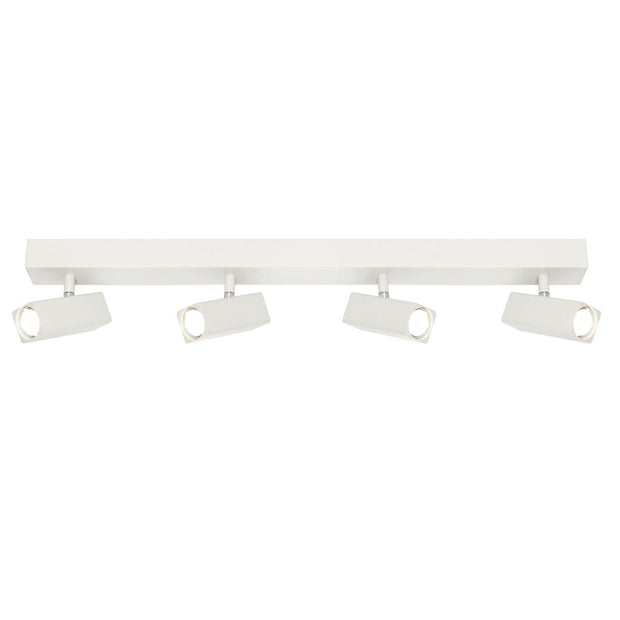 Artemis LED Spotlight Bar - 4 Light White