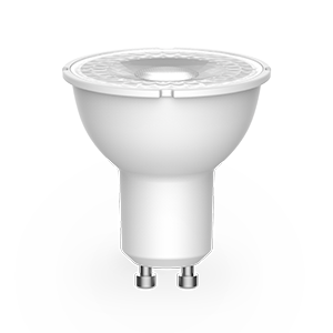6.7wLED GU10 Warm White 36 Degree Dimmable - Lighting Superstore