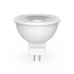6w LED MR16 Warm White 60 Degree - Lighting Superstore