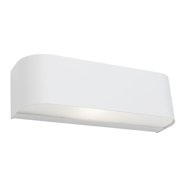 Benson Wall Light White