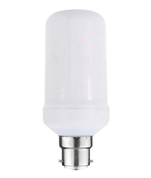 Chama Flicker Flame 5w BC LED Globe