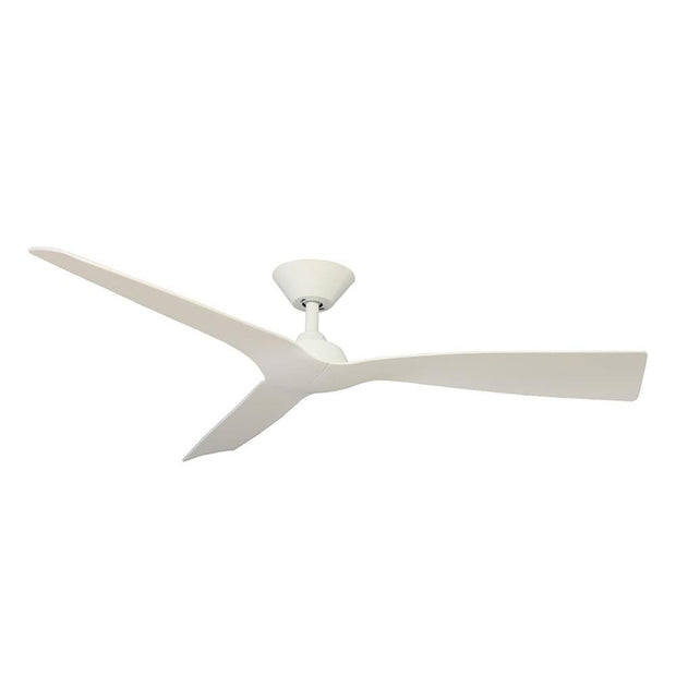 Trinidad III 52 DC Ceiling Fan White