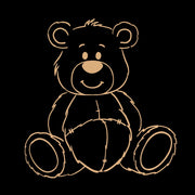 Teddy Bear Dream Night Light