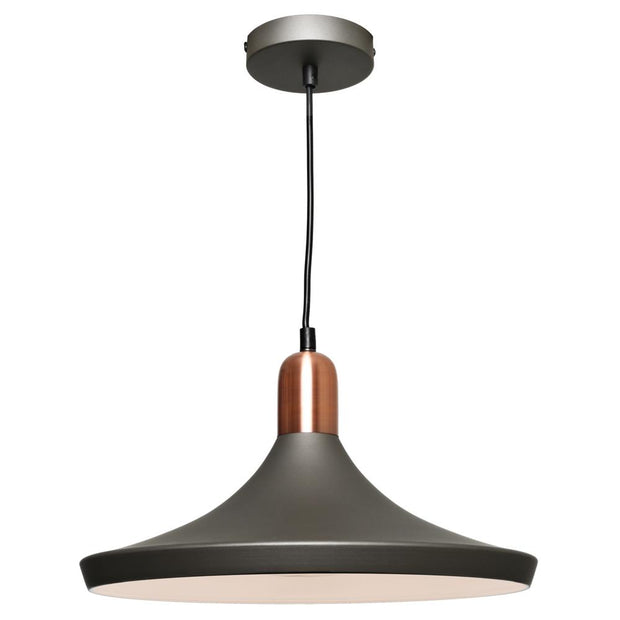 Dusty Pendant Light Copper