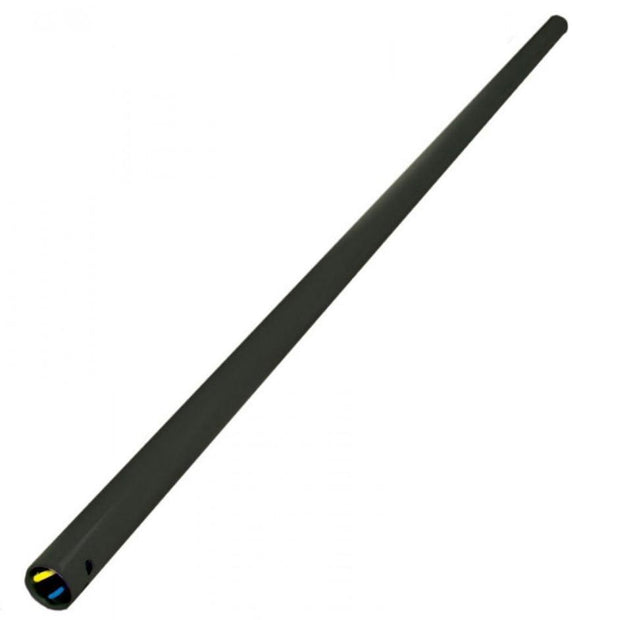 Black 900mm Extension Rod - Kirra
