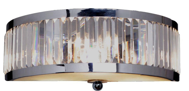 Excelsior Crystal Wall Light