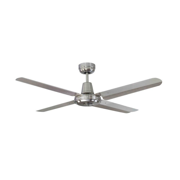 Swift 48 Ceiling Fan 316 Stainless Steel