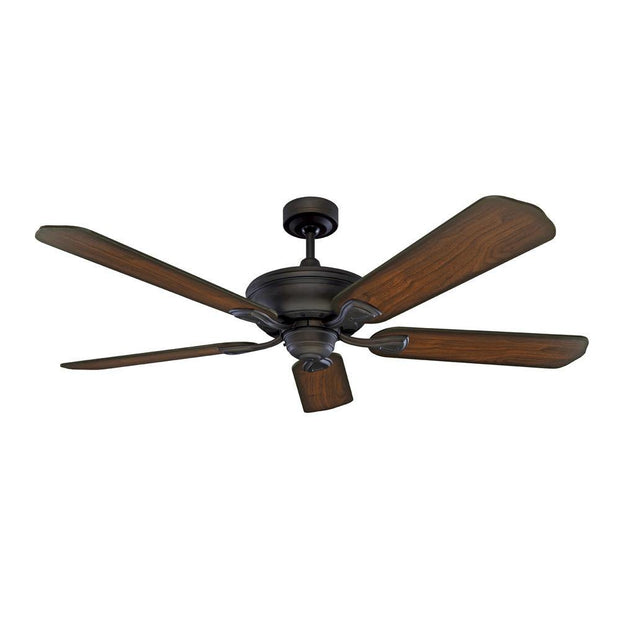 Healey 52 Ceiling Fan Bronze