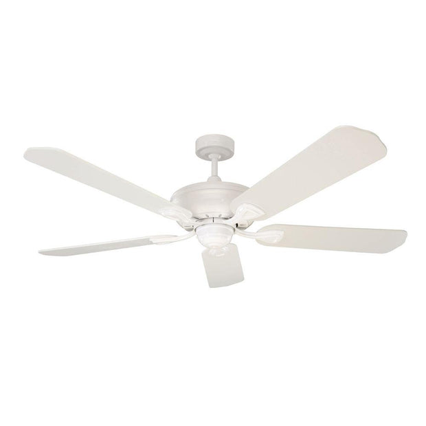 Healey 52 Ceiling Fan White
