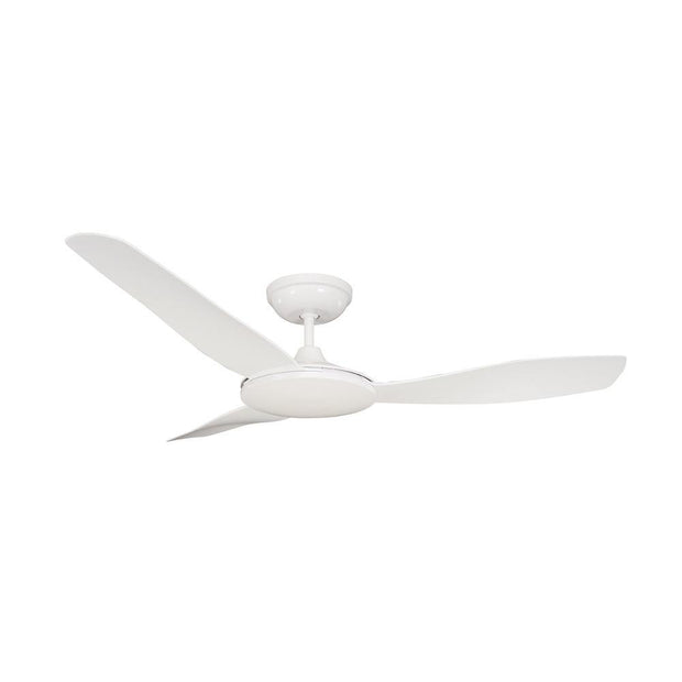 Sorrento 52 DC Ceiling Fan White
