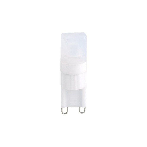 2w G9 LED Warm White - Lighting Superstore