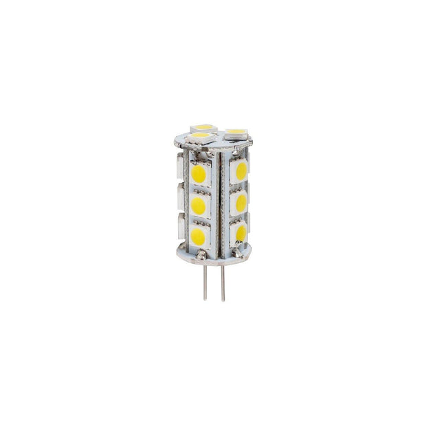 LED Bi Pin Tower Cool White 3.2w - Lighting Superstore