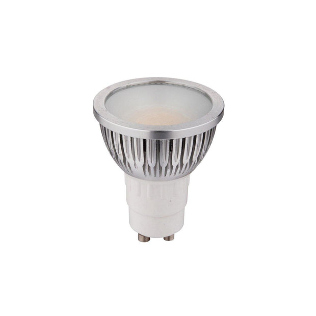 5w GU10 LED Green - Lighting Superstore
